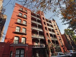 cobble hill towers, 134 baltic street, corcoran