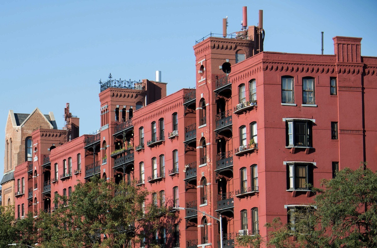 cobble hill towers, 134 baltic street,