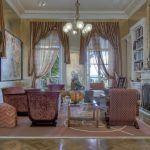 Atalanta, Hudson River estate, Astors, Klemm Real estate