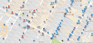 citymapper, nyc subway, subway apps