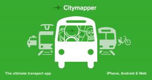 city mapper, nyc subway, subway app