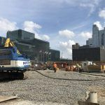 3 Hudson Boulevard, FXFOWLE, Hudson Yards, Moinian Group, Hudson Yards construction