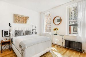 223 West 10th Street, cool listings, west village