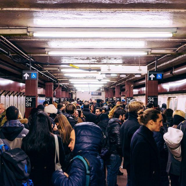 Service cuts and fare hikes proposed as MTA faces major budget crisis