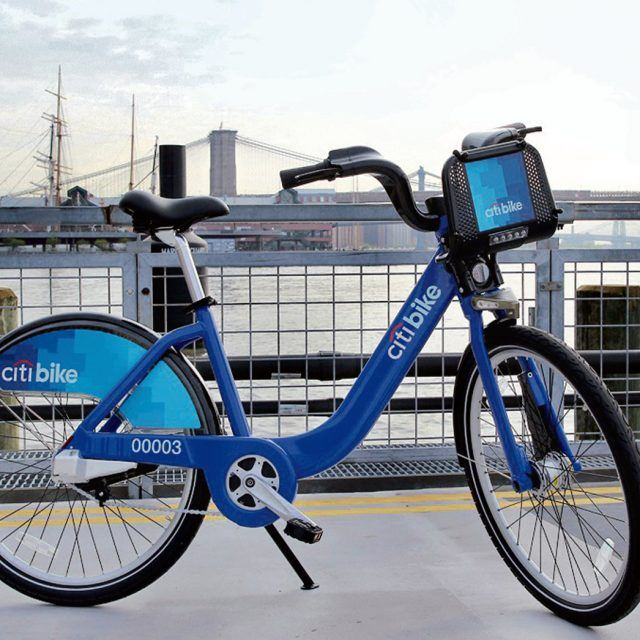 Low-income New Yorkers eligible for $5 Citi Bike memberships; Goodwill opening 'curated' NYC boutiques