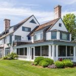 10 Mohegan Avenue, Old Saybrook Connecticut, Katharine Hepburn house, Katharine Hepburn Connecticut