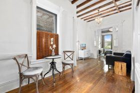78 Charles Street, West village, cool listings, co-ops