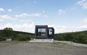 sleeve house, hudson valley, Adam Dayem