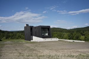 sleeve house, hudson valley, Adam Dayem