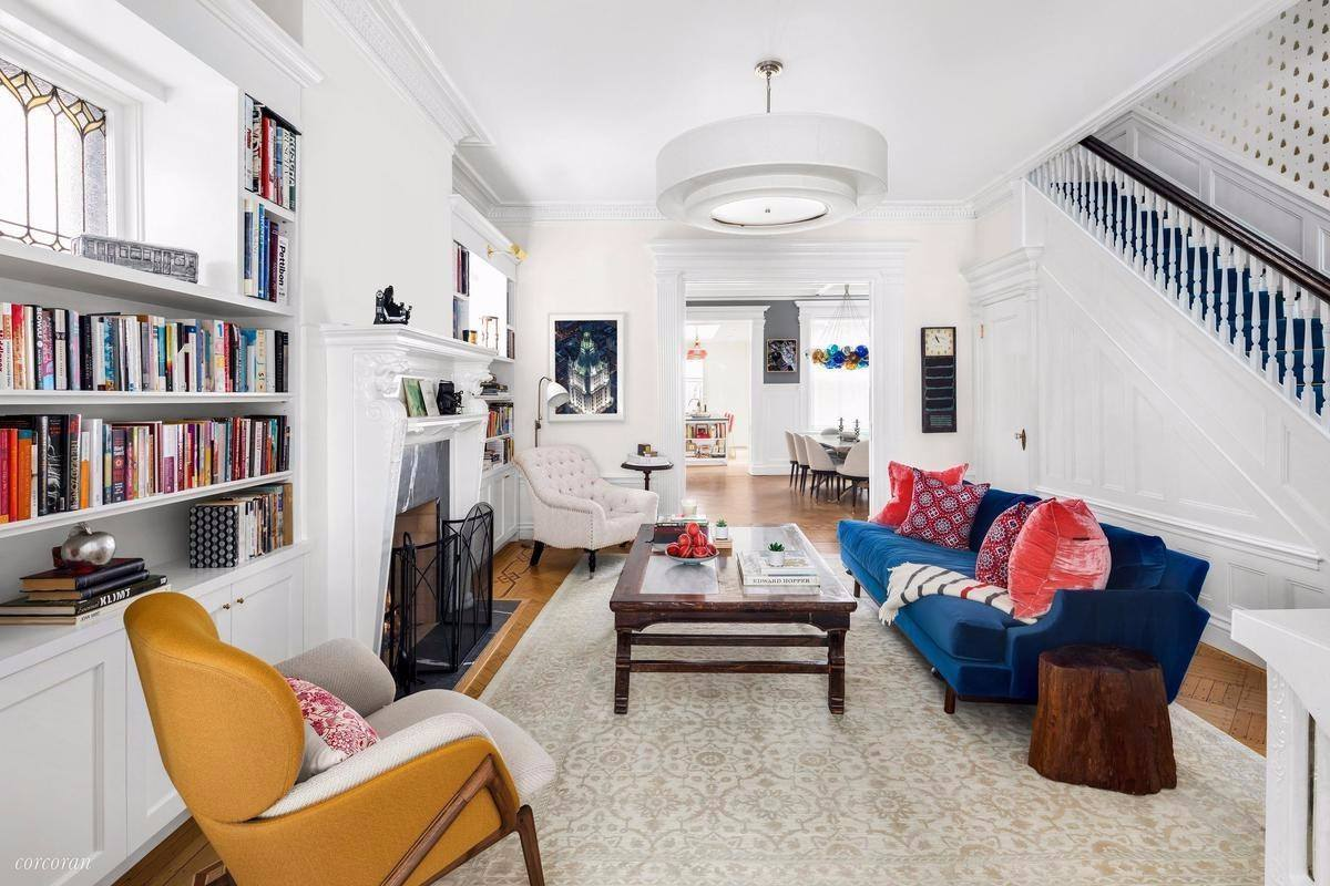 586 4th Street, Park Slope, John Krasinski, Emily Blunt