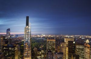 53W53, 53 West 53rd Street, MoMA Tower, Jean Nouvel, Thierry Despont, new developments, midtown west