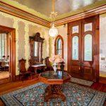 Armour–Stiner House, Carmer Octagon House, westchester, irvington, sotheby's, Joseph Pell Lombardi,