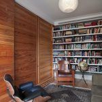 loci architecture, carroll gardens, townhouse renovation