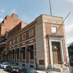545 Broadway, Lincolns Savings Bank, East Williamsburg