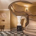 50 East 69th Street, Upper East Side, Mansions, townhouses