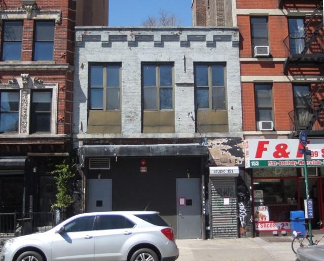 151 Avenue C