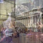 Photography, Penn Station, Art, Zach Gross