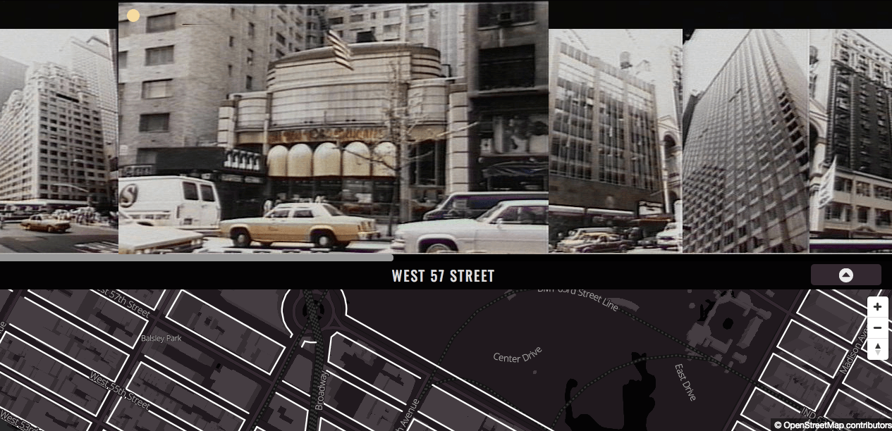 West 57th Street Before It Was Billionaire S Row