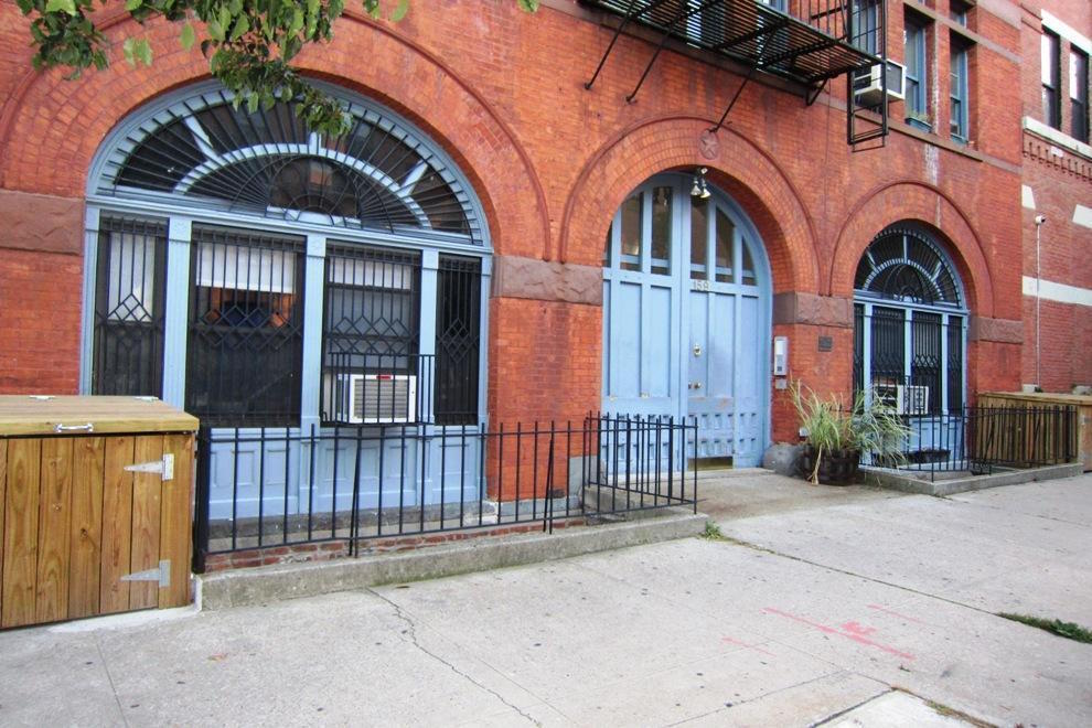 159 Carlton Avenue, cool listings, Fort Greene