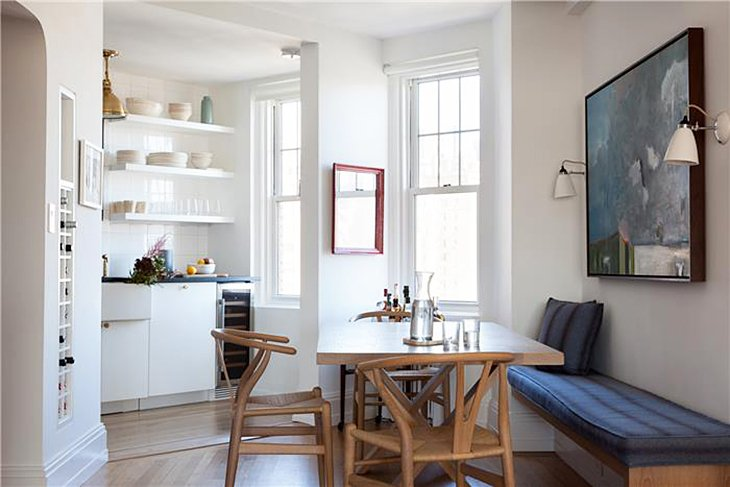 Seth Meyers 4 5m Two Bedroom West Village Condo Is In