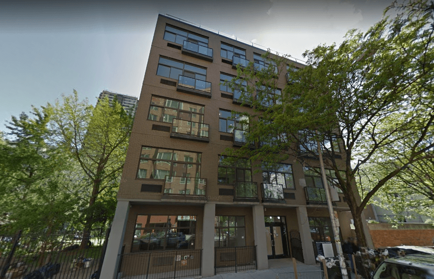 230 East 124th Street, East Harlem, Affordable Housing