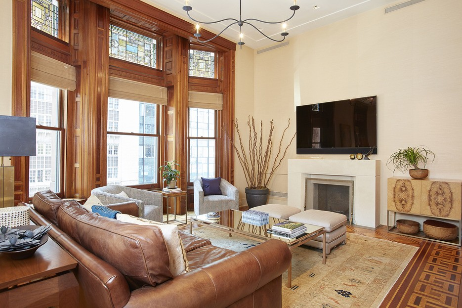 Former NBA player and coach Phil Jackson lists historic Osborne co-op for $5M