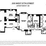 The Osborne, 205 West 57th Street, Phil Jackson
