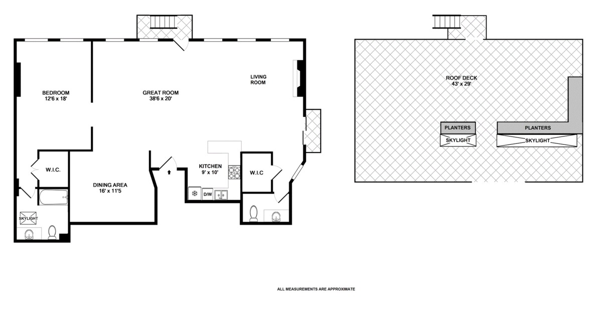 East Village, 175 east 2nd street, rentals, east village lofts, douglas elliman,