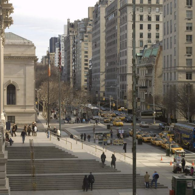 How Fifth Avenue bigwigs kept New York City from getting a new address system