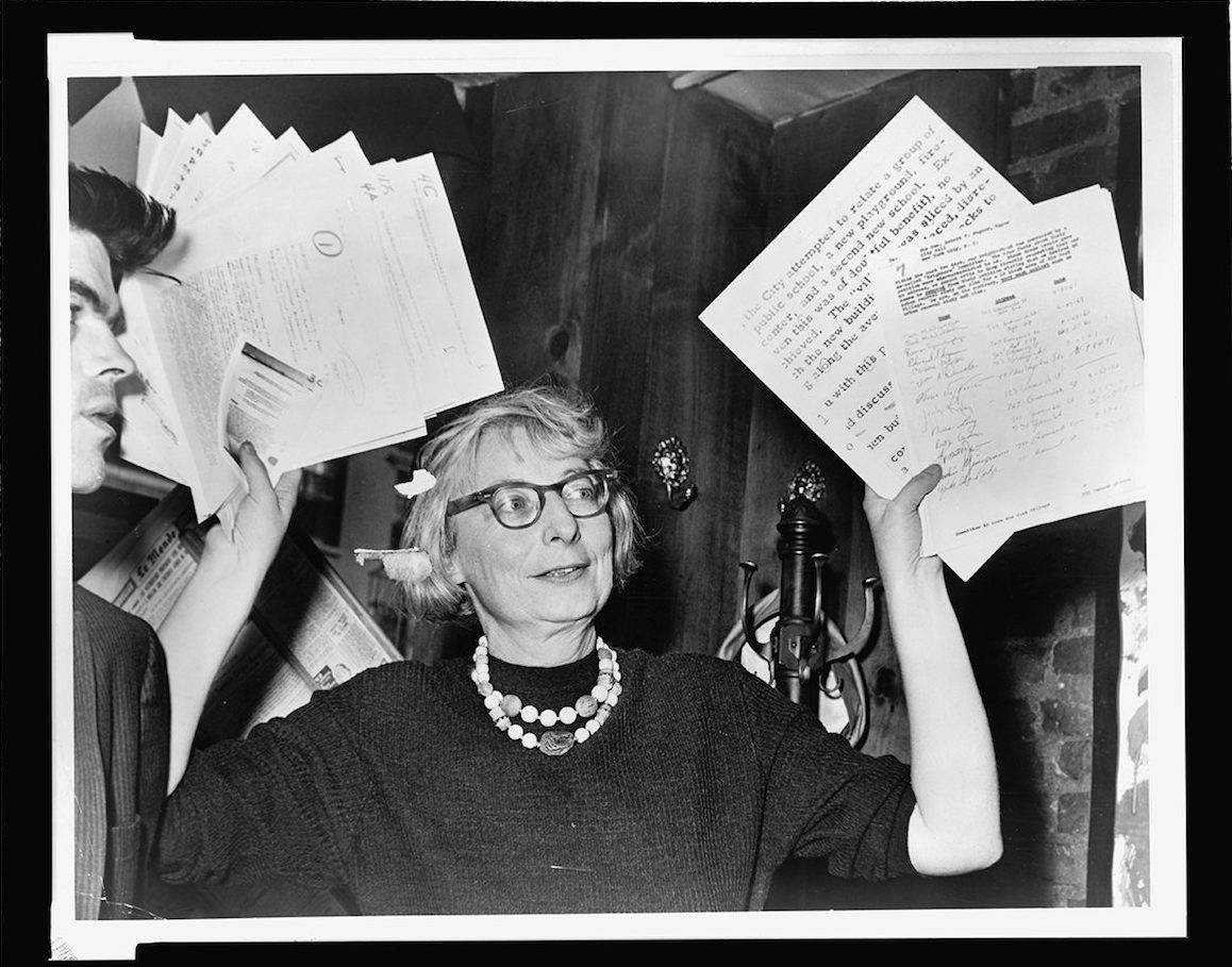 ADFF, Architecture & Design film festival, jane jacobs, citizen jane