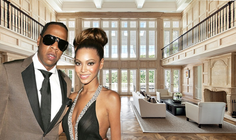 Beyoncé and Jay-Z buy $26M East Hampton 'Pond House'