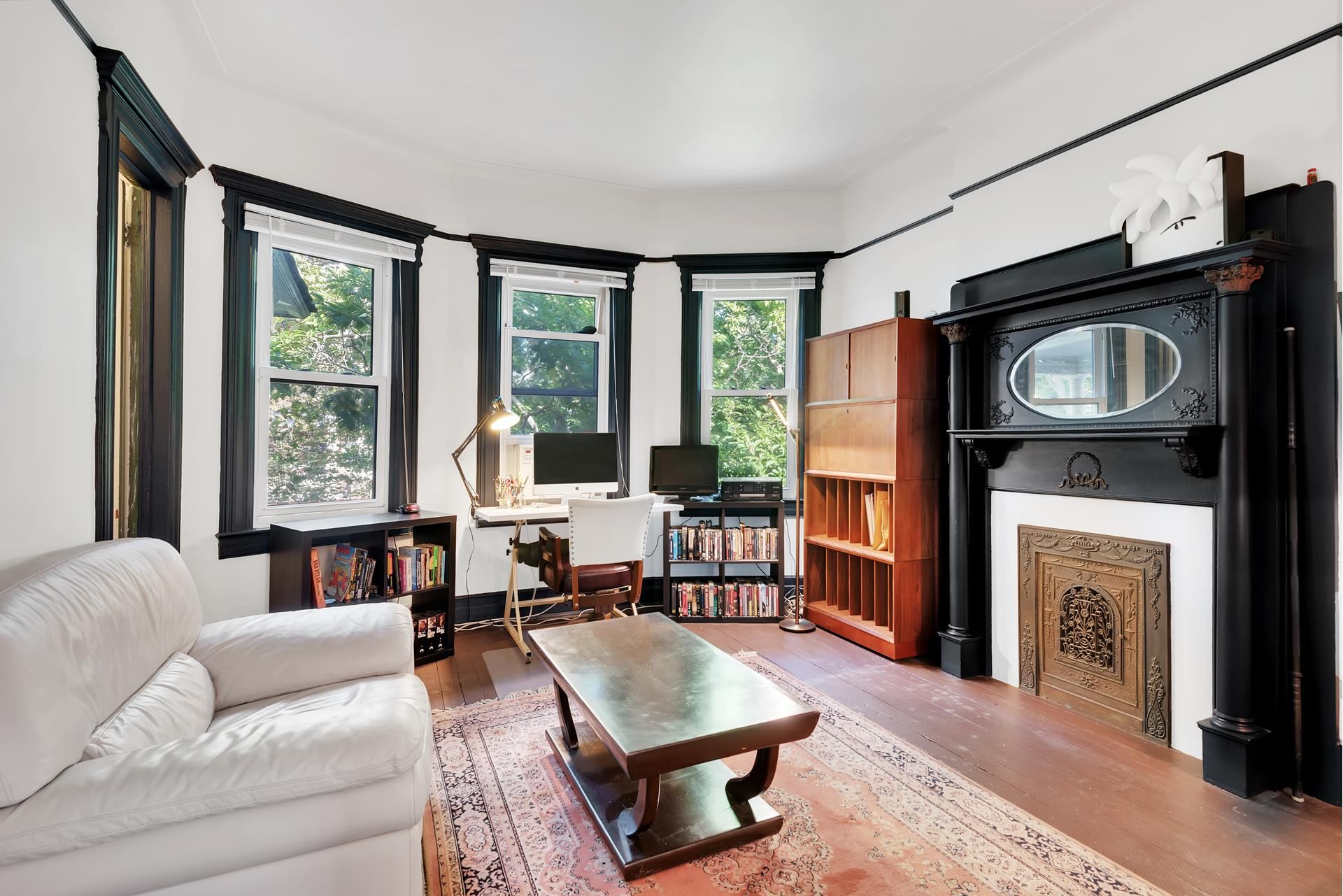 Posted On Mon, September 25, 2017 By Michelle Cohen In Cool Listings, Ditmas  Park