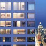 Alvaro Siza, 611 West 56th Street, Sumaida + Kurana, LENY