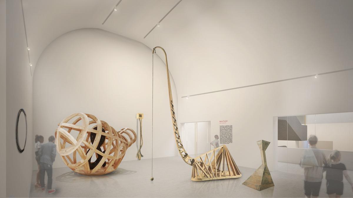 Studio Museum Harlem, David Adjaye, Harlem, starchitecture