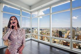 beyonce, 151 East 58th Street, one beacon court