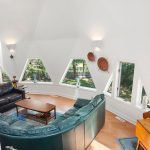48 Huntington Lane, Flanders, Geodesic Domes