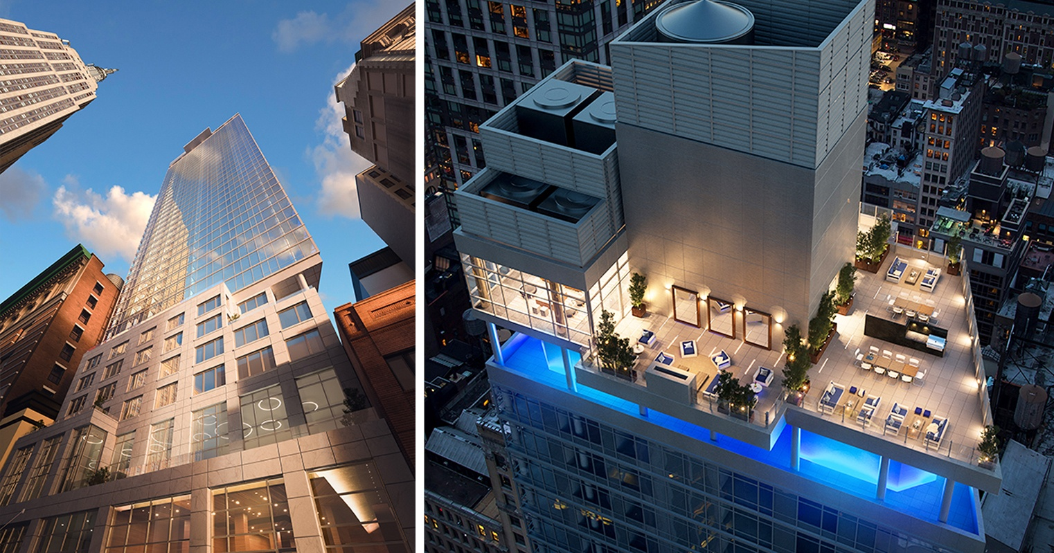 052c95f9fb61 Lottery opens for 45 affordable units across from the Empire State ...