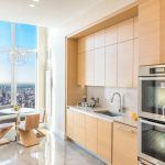 8 Spruce Street, New York by Gehry, highest rental in NYC, NYC starchitecture