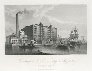 Williamsburg, Domino Sugar Factory, Domino Refinery, PAU, Walentas, Vishaan Chakrabarti