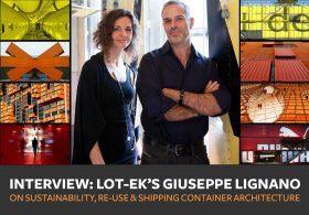 Ada Tolla and Giuseppe Lignano