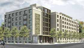 edwins place, robert am stern, affordable housing