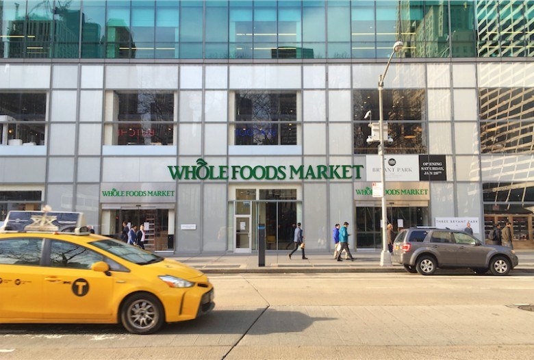 whole foods, food halls, bryant park