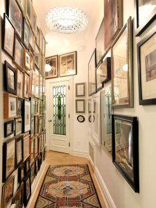 42 West 9th Street, Ann Dexter Jones, celebrities, Greenwich Village, cool listings