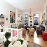 42 West 9th Street, Ann Dexter Jones, celebrities, Greenwich Village, cool listings