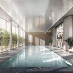 100 east 53rd Street, foster + partners