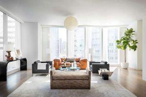 100 east 53rd Street, foster + partners