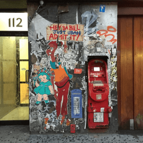 Ivan Kosnyrev, Unreliable ATM, vanishing ATMs, NYC ATMs