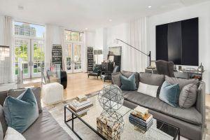 21 East 26th Street, The Whitman NYC, Jennifer Lopez apartment, Jennifer Lopez Madison Square