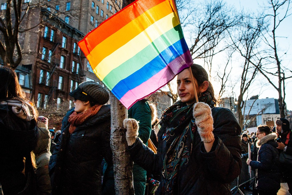 LGBT, Stonewall Inn, LGBT rights