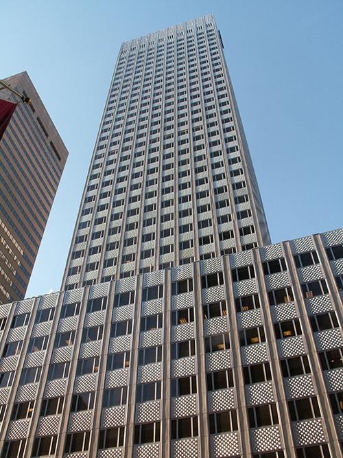 Kushner Companies Plan For Extensive Renovations At 666
